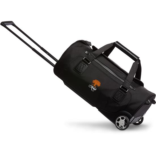 Titleist Professional 22 Wheeled Duffel Bag