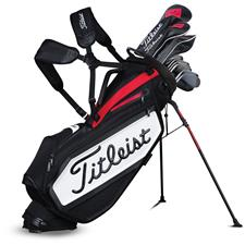 Titleist Custom Logo Staff Stand Bag
