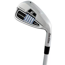 Tour Edge Exotics EXS Steel Iron Set