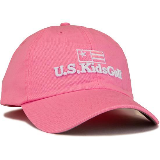 U.S. Kids Men's Twill Hat