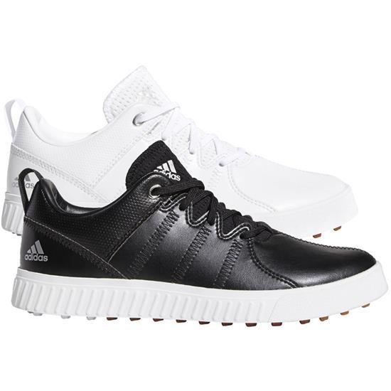 Adidas Men's Adicross PPF Golf Shoes for Juniors