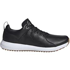 Adidas Core Black-Night Metallic-Cloud White Adicross PPF Golf Shoes