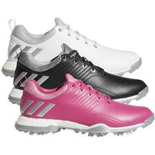 Adidas Adipower 4orged Golf Shoes for Women