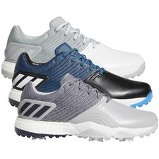 Adidas Medium Adipower 4orged Golf Shoes