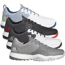 Adidas Medium Adipower 4orged Sport Golf Shoes