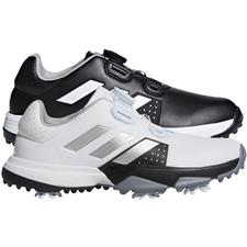 Adidas Men's Adipower BOA Golf Shoes for Juniors