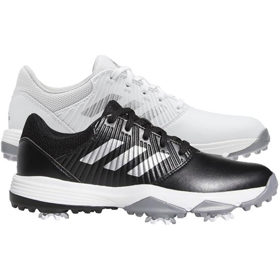 Adidas Men's CP Spiked Golf Shoes for Juniors