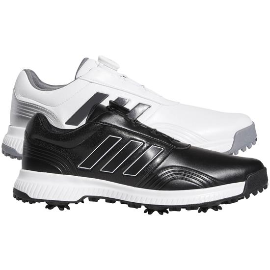 Adidas Men's CP Traxion BOA Golf Shoes