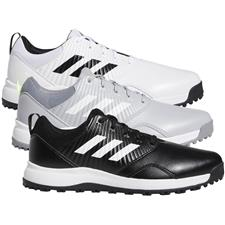 Adidas 8 CP Traxion Spikeless Golf Shoes