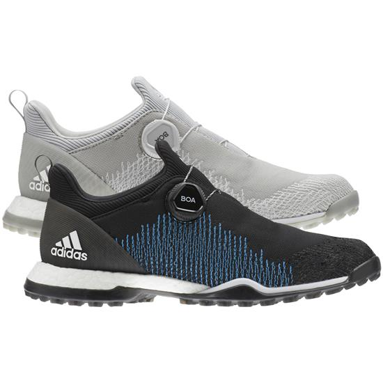 Adidas Forgefiber BOA Golf Shoes for Women