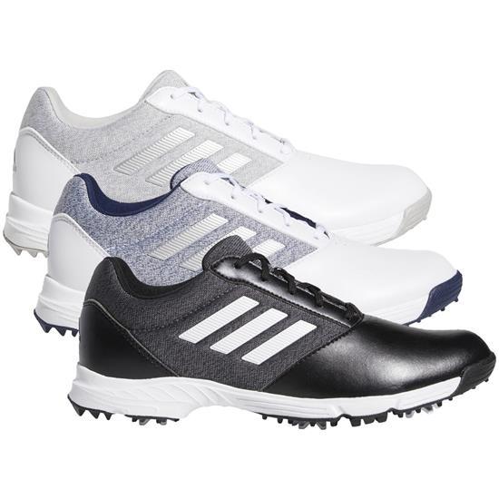 Adidas Tech Response Golf Shoes for Women