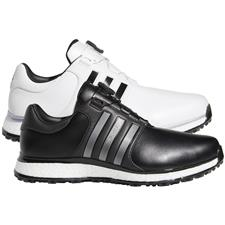 Adidas 8 Tour360 XT Spikeless BOA Golf Shoes