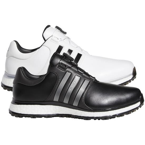 Adidas Men's Tour360 XT Spikeless BOA Golf Shoes