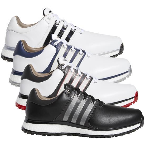 Adidas Men's Tour360 XT Spikeless Golf Shoes