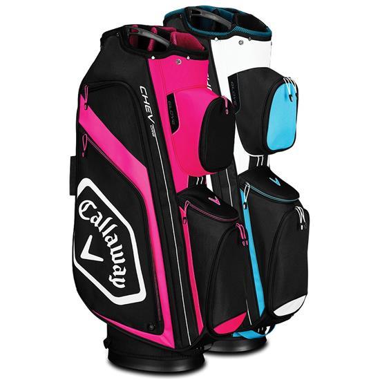 Callaway Golf Chev Org Cart Bag for Women