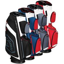 Callaway Golf Personalized Chev Org Cart Bag