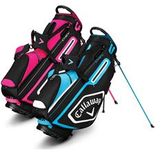 Callaway Golf Personalized Chev Stand Bag for Women