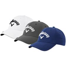 Callaway Golf Personalized Stitch Magnet Hat