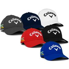 4a35bddf2b7 Callaway Golf Men s TA Performance Pro Hat