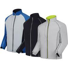 FootJoy Custom Logo DryJoys Select Rain Jacket