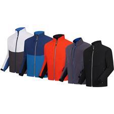 FootJoy Custom Logo DryJoys Tour LTS Jacket