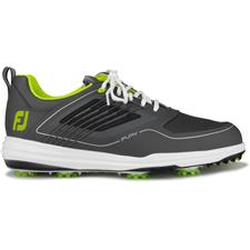 FootJoy Charcoal FJ Fury Golf Shoes