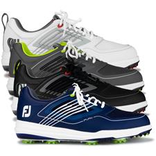 Spiked Versus Spikeless Golf Shoes Golfballs Com