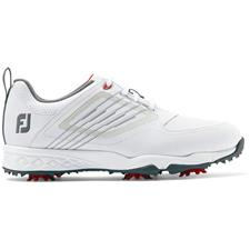 FootJoy Men's Fury Golf Shoe for Juniors
