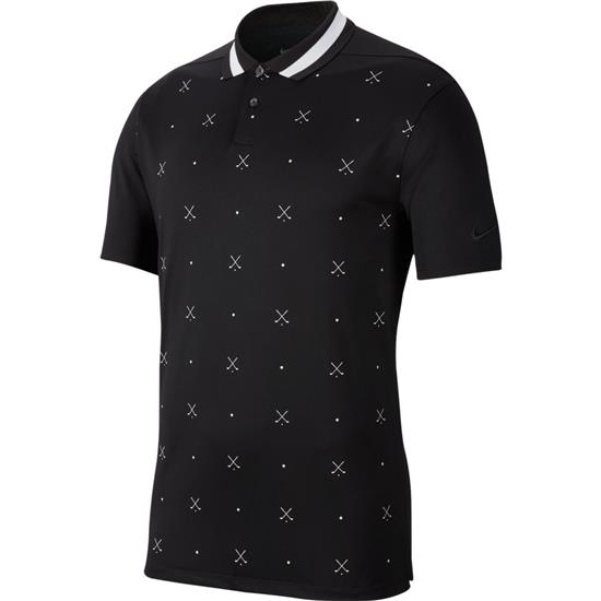 Nike Men's Dry Vapor Print Polo