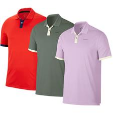 Nike Men's Dry Vapor Solid Polo