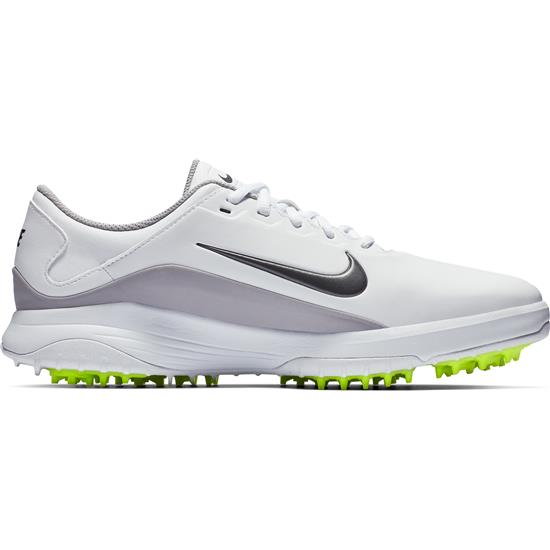 7c1824ddcab65 Nike Men's Vapor Golf Shoes - White-Medium Grey-Atmosphere Grey - 11 ...