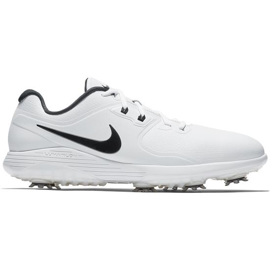 234aadac4681c Nike Men's Vapor Pro Golf Shoes - White-Black-Volt - 11 1/2 Medium ...