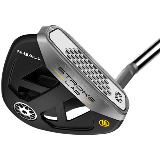 Odyssey Golf Stroke Lab R-Ball S Putter