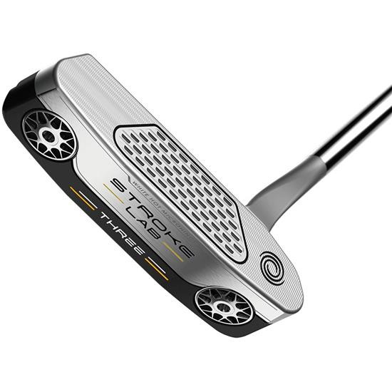 Odyssey Golf Stroke Lab Three Putter