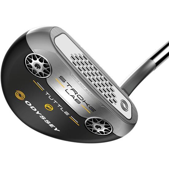 Odyssey Golf Stroke Lab Tuttle Flow Putter