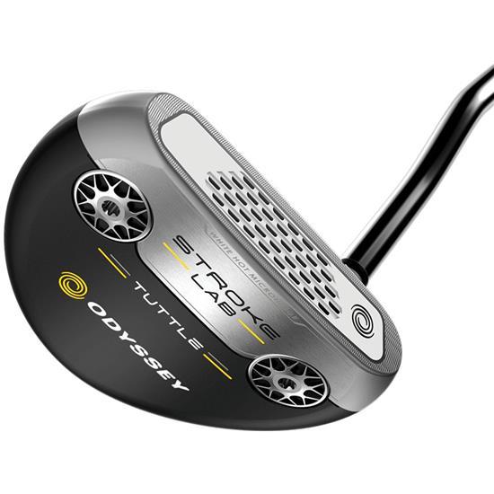 Odyssey Golf Stroke Lab Tuttle Putter