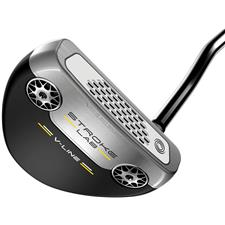 Odyssey Golf Left Stroke Lab V-Line Putter