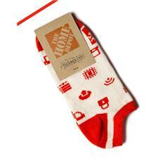 Sock Club Men's Custom No Show Socks