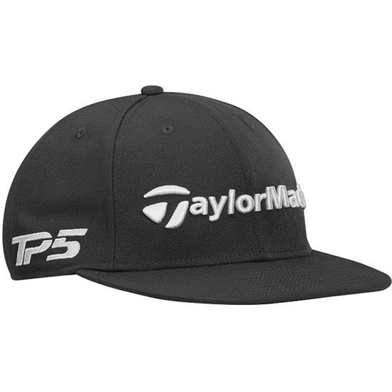 a9e7e0a53b7 Taylor Made Men s New Era Tour 9Fifty Hat - Charcoal Golfballs.com