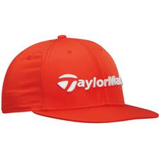 7a9e1562aa3 Taylor Made Men s Performance New Era 9Fifty Hat - Safety Orange