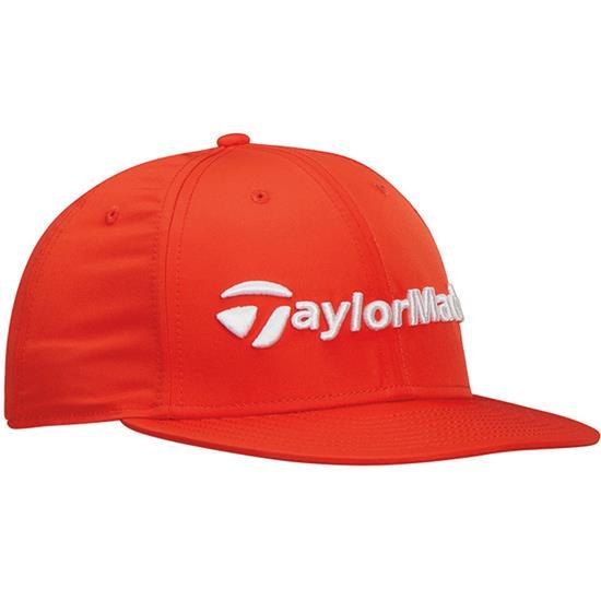 5800135bbc4e3 Taylor Made Men s Performance New Era 9Fifty Hat - Safety Orange ...