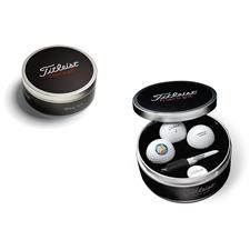 Titleist Tin - Custom Logo
