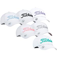 Titleist Custom Logo Tour Performance Ball Marker Hat for Women