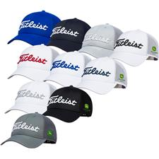Titleist Custom Logo Tour Performance Mesh Hat