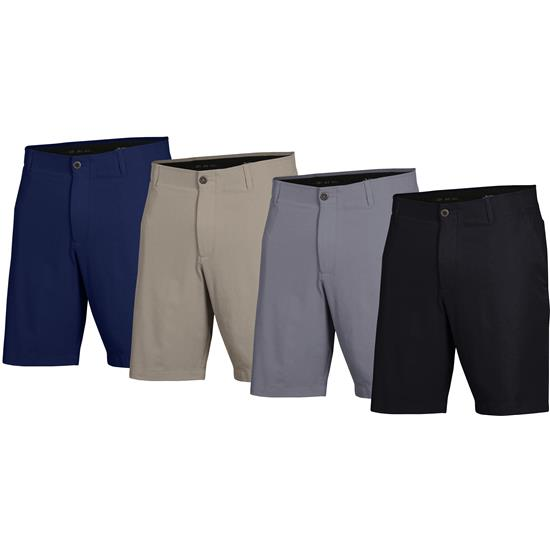 Under Armour Men's Show Down Vented Shorts