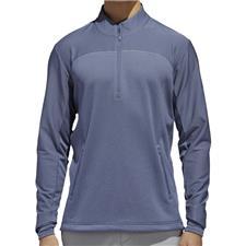 Adidas Men's Go-To Adapt 1/4 Zip Pullover