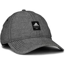 Adidas Men's Mully Performance Personalized Hat - Black