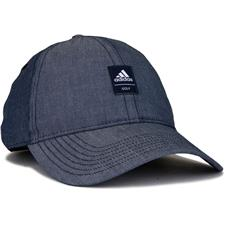 Adidas Men's Mully Performance Personalized Hat - Collegiate Navy