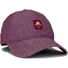 Adidas Men's Mully Performance Personalized Hat - Scarlet