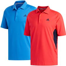Adidas Men's Ultimate365 ClimaCool Solid Polo